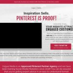 Pinterest Marketing Course